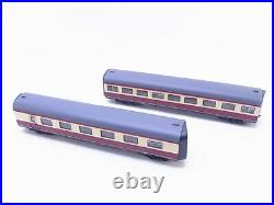 92755 Roco H0 04183A/43011 Ferroviaire VT11.5 Tee VT601 DB comme Neuf IN Ovp