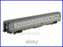ACME 55127 Euronight Roma 1xSchlaf+1x Wagon Couchettes + 2x Uic-Z Ep5 Neuf +