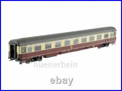 ACME 55190 Tee Jeu Lemano 8-tlg. München-mailand Rouge/Beige Ep4 Neuf +