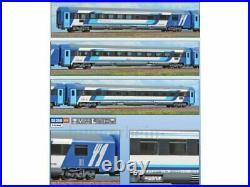 ACME 55260 Mav Set Voitures de Tourisme 3tlg. Classe Bleu/Blanc Ep. 6 Neuf + Ovp