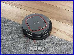 Aspirateur Robot Gris Severin 7025 Chill Platine/Rouge Grenat/Noir NEUF