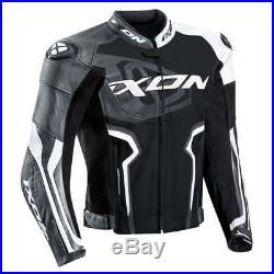Blouson moto cuir Ixon FALCON NEUF