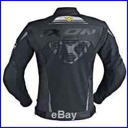 Blouson moto cuir Ixon FRANTIC NEUF