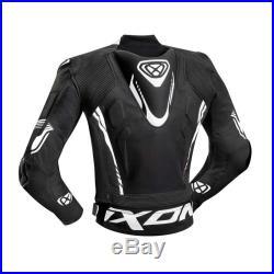 Blouson moto cuir Ixon VORTEX 2 NEUF