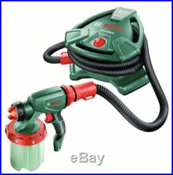 Bosch PFS 5000-E Pistola a Spruzzo, 0603207200 Noir, Vert, Rouge NEUF