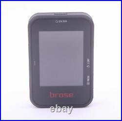 Brose Classique LCD Display Par Marquardt E-Bike Bmz Blocks Noir Rouge Neuf