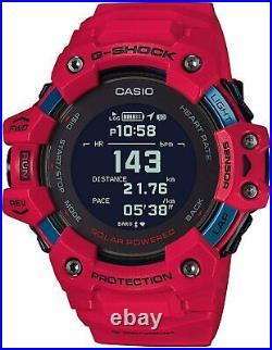 CASIO G-Shock G-Squad GBD-H1000-4JR Homme Montre Neuf en Boite