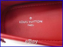Chaussure mocassins Louis Vuitton taille 37 neufs