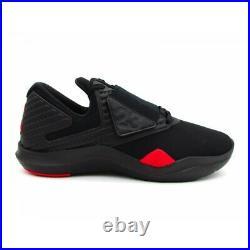 Chaussures Hommes jordan Relentless AJ7990 003 Noir Rouge Baskets Sportive Neuf