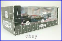 Chrysler Rue special Ghia 1953 Rouge Noir #064-408 1/43 matrix MX50603-011 Neuf