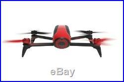 Drone Parrot Bebop 2 Rouge/Noir Neuf