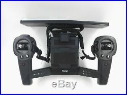 Drone Parrot Bebop 2 avec Skycontroler FHD 8Gb Noir 60 km/H 10 Hélice Marque