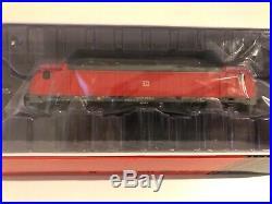 Échelle H0 Acme 60465 Locomotive Électrique Br 147.004 EP VI Digital Neuf
