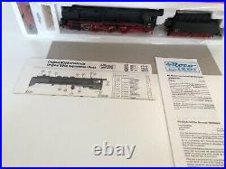 Échelle H0 Roco 43240 Locomotive à Vapeur Br 01 150 comme Neuf Numérique Ovp