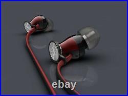 Élan In-Ear Canal Écouteur I Modèle pour Apple Ios Sennheiser Japon F/S Neuf
