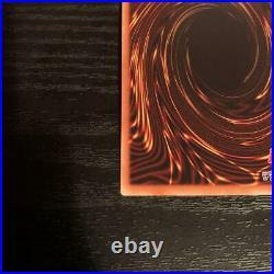 État Neuf Crimson-Eye Noir Dragon Rouge Yeux 20Th Liste No. 4508