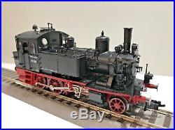 FLEISCHMANN 4070 Locomotive a Vapeur BR 70 de la DB en HO, état neuf