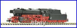 Fleischmann N 712376 Locomotive à Vapeur Br 023 Son DB Époque IV Neuf Ovp °