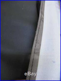 Housse de Siège Pour Mercedes Benz SLK R170 19962004 Noir/Rouge Neuf