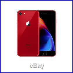 IPhone 8 reconditionné en France 64/256Go Noir/Or/Argent/Rouge