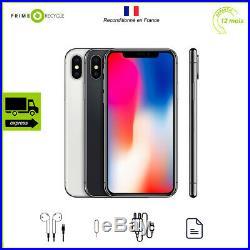 IPhone XR Garantie 12 mois 64/128Go Rouge/Noir/Blanc/Corail/Jaune
