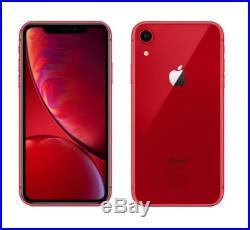Iphone 8 Rouge 256 Go Neuf Reconditionne Debloque Apple Garantie 3 Mois