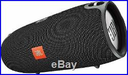 JBL XTREME 2 Enceinte Bluetooth Portable Noir Waterproof Etanche Neuf Pas Cher