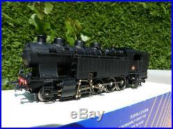 JOUEF HO Locomotive vapeur 141 TA 416 SNCF ETAT NEUF en BO 8294