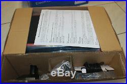 Jägerndorfer Jc 84391 Uni-G Jeu Complet Rouge/Noir 13 2 Neuf + Emballage
