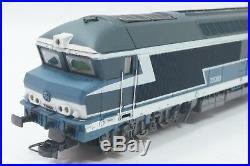 Jouef 857300 locomotive diesel CC 72080 de la SNCF avec éclairage neuf en BO