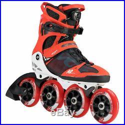 K2 VO2 S 100 BOA Hommes Inline Skates Rollers en Ligne Fitness Training Neuf