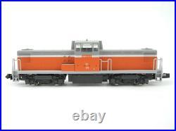 KATO 7001 DD13 diesel locomotive Echelle Spur N scale comme neuf rare selten