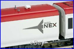 Kato Nex N Jauge 10-847 E259 Système Narita Express Basique Set 3 Voitures Neuf
