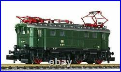 Liliput 162543 Voie N Locomotive Électrique Br 144 505-5 DB Époque IV Neuf Ovp