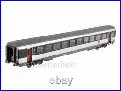 Ls Models 40144 SNCF Wagons 3tlg. Vtu Corail Intercites Carmillon Ep6 Neuf
