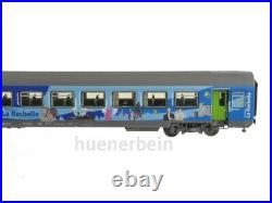 Ls Models 41201 SNCF Wagons 3tlg. Vtu Corail Intercites La Rochelle Ep6 Neuf