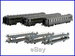 Ls Models / Models World MW1805 6. Tlg Ciwl Wl Tac Boulogne-St. Raphael Ep. 3c Neuf