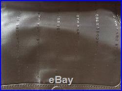 MARC JACOBS Sac à bandoulière Flap Percy cuir 26 X 16,5 X 2 cm NEUF