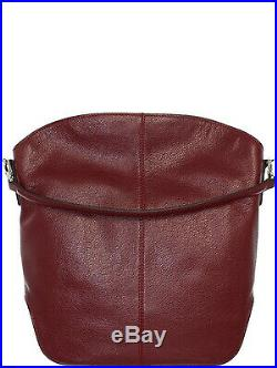 Mac Douglas Sac à main Cume Buni Mac Douglas cuir ref mac41828 rouge Neuf