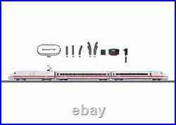 Märklin 29792 Kit de Démarrage Numérique Glace 2 230 V Ms 60657 # Neuf en