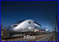 Märklin 37797 Train à Grande Vitesse Tgv Dublex V 150 Ep. Vi Mfx Sound Neuf