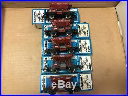Märklin 4610 5 X Talbot Ballastière DB Échelle H0 Neuf + Emballage D'Origine