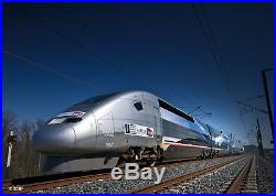 Märklin H0 37797 Train à Grande Vitesse Tgv Duplex Nouveauté 2018 Neuf +