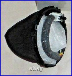 Mini Cooper OEM R60 R61 Rouge Couture Soufflet/Coffre John Works Pour Auto Neuf
