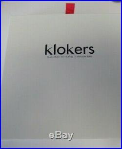 Montre Klokers Klok 02 Le Bracelet Cuir Simple Klink-01 Neuf