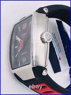 Montre Locman Ducati Édition Limitée 551KRD/695 Automatique Bradé Neuf