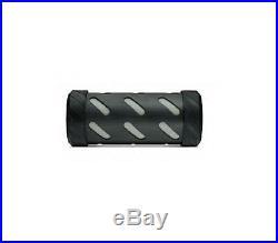 Neuf Oakley X-Metal Madman Foncé Carbone W / Rubis Iridium Polarisé, OO6019-04