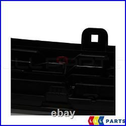 Neuf Véritable Mini Countryman F60 Jcw Rouge Décoration Avant Capot Grille Coupe