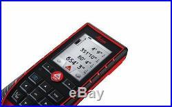Neuf leica Disto E7500i avec Bluetooth, Noir/Rouge