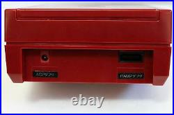 Nintendo Famicom Disque Système Console Emballé Nintendo HVC-022 Japon Neuf